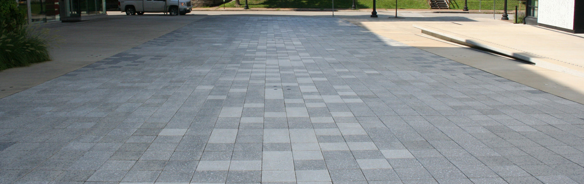 Rosch Company Unit Paving Systems