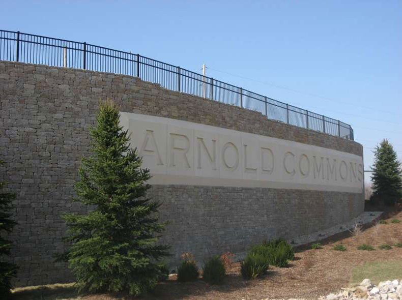 Arnold Commons