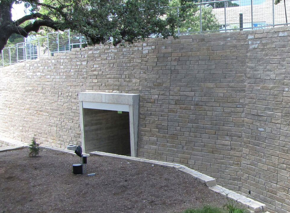 Rosch Company Retaining Wall And Paving System Specialists